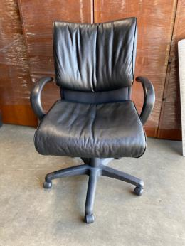 Sit On It Glove Executive Conference Chair