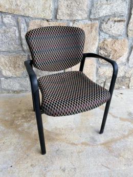 Haworth Improv Seating Side Chairs