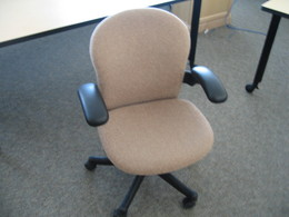 Used Task Seating by Knoll, HM, HON & Stylex