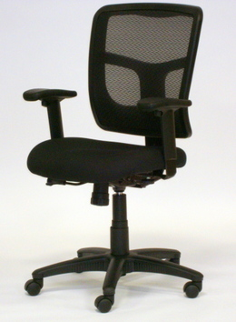 Mesh back chairs, task chairs, office chairs!