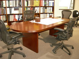 Used conference tables @ GREAT Prices