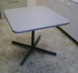 Used Square Tables