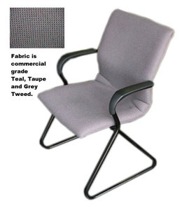 Used Steelcase Guest/Reception Chairs