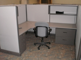 Herman Miller Action Office 2