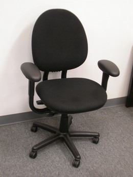 Used Office Chairs - Steelcase Criterions