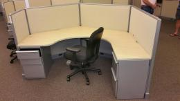 MANY Pre-Owned Cubicle Options