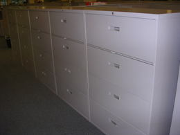 File Cabinets From All Major Manufacturers!!!