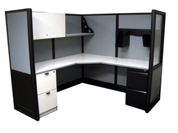 Amazing Prices On New Cubicles!!!