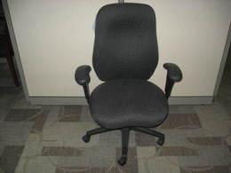 HON Muscatine Conference Room Chairs