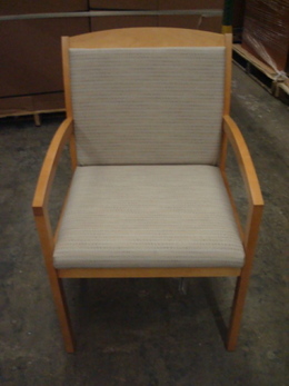 National Timberlane Side Chairs
