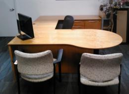 MANY Pre-Owned & New Desk Options