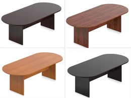 New & Pre-Owned Conference/Round Mtg Tables