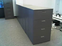 Herman Miller  files B-front $30 per drawer