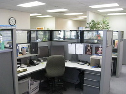 Used Office Cubicles Knoll Dividends With Glass Great Price At Furniture