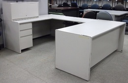 New and PreOwned Desks