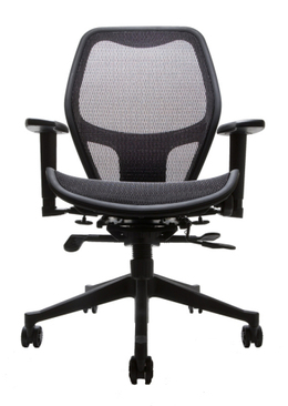 Net Mesh Back Task Chair